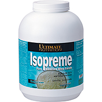Whey ISOpreme